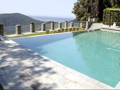 Image 10 | 5 bedroom villa for sale with 111 hectares of land, Lucca, Tuscany 170529