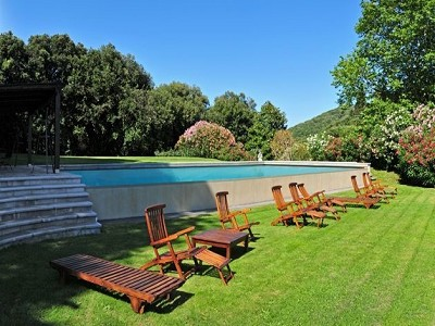 Image 11 | 5 bedroom villa for sale with 111 hectares of land, Lucca, Tuscany 170529