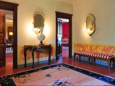 Image 19 | 5 bedroom villa for sale with 111 hectares of land, Lucca, Tuscany 170529