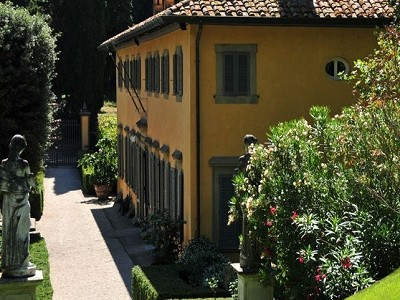 Image 7 | 5 bedroom villa for sale with 111 hectares of land, Lucca, Tuscany 170529