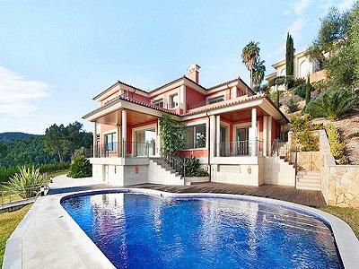 3 bedroom villa for sale, Son Vida, Palma, Mallorca