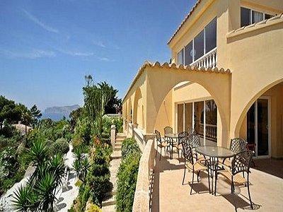 6 bedroom villa for sale, Santa Ponsa, Calvia, Mallorca