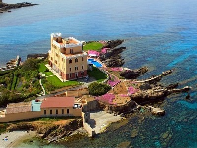 24 bedroom villa for sale, Coral Riviera, Sassari, Sardinia