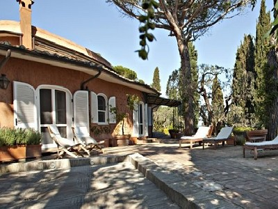 Image 1 | 10 bedroom villa for sale with 0.25 hectares of land, Argentario, Grosseto, Tuscany 170539