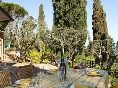 Image 2 | 10 bedroom villa for sale with 0.25 hectares of land, Argentario, Grosseto, Tuscany 170539