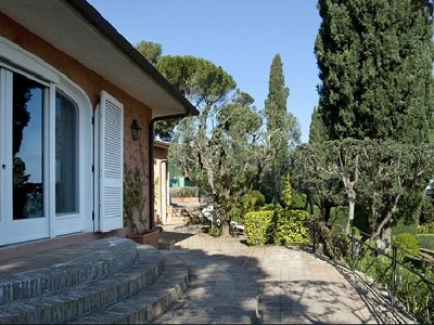 Image 3 | 10 bedroom villa for sale with 0.25 hectares of land, Argentario, Grosseto, Tuscany 170539