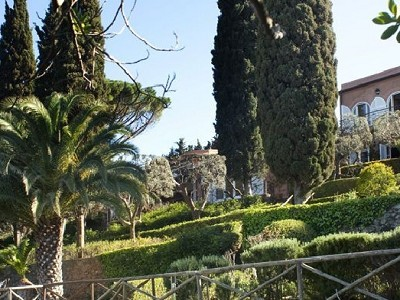 Image 5 | 10 bedroom villa for sale with 0.25 hectares of land, Argentario, Grosseto, Tuscany 170539