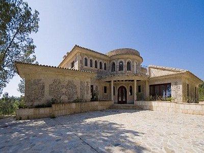 5 bedroom villa for sale, Es Capdella, Calvia, Mallorca