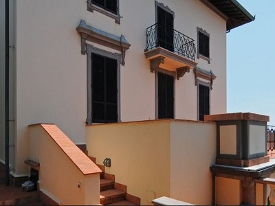 Image 11 | 8 bedroom villa for sale with 0.41 hectares of land, Castiglioncello, Livorno, Tuscany 170543