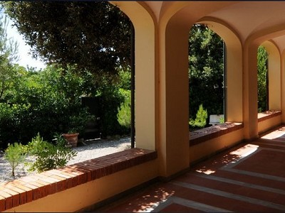 Image 12 | 8 bedroom villa for sale with 0.41 hectares of land, Castiglioncello, Livorno, Tuscany 170543