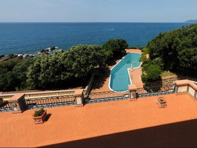 Image 4 | 8 bedroom villa for sale with 0.41 hectares of land, Castiglioncello, Livorno, Tuscany 170543