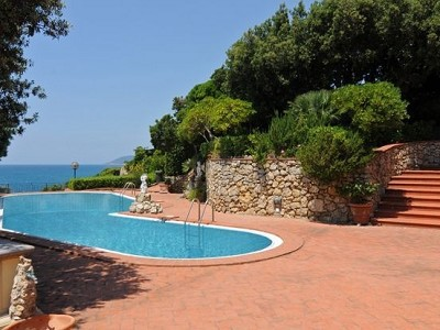 Image 5 | 8 bedroom villa for sale with 0.41 hectares of land, Castiglioncello, Livorno, Tuscany 170543
