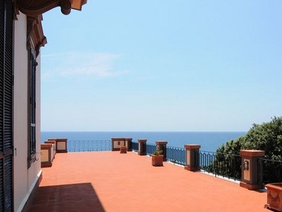 Image 7 | 8 bedroom villa for sale with 0.41 hectares of land, Castiglioncello, Livorno, Tuscany 170543