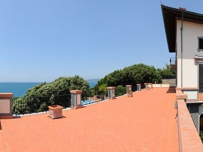 Image 9 | 8 bedroom villa for sale with 0.41 hectares of land, Castiglioncello, Livorno, Tuscany 170543