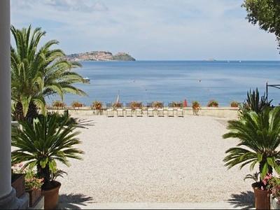 Image 2 | Impressive  luxury villa for sale by the sea  on the island of Elba 170546