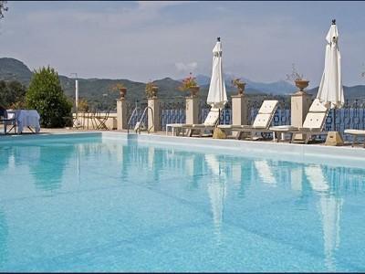 Image 6 | Impressive  luxury villa for sale by the sea  on the island of Elba 170546