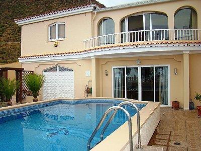 5 bedroom villa for sale, Arona, Tenerife