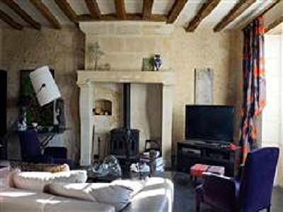 Image 4 | 2 bedroom house for sale with 0.42 hectares of land, Loire Valley, Loir-et-Cher , Loire Valley 170614