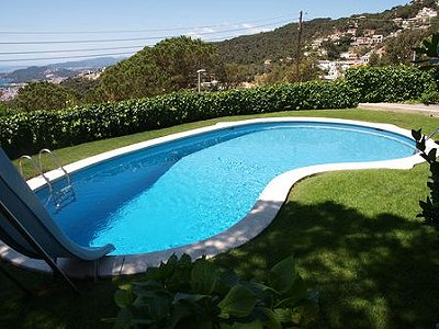 Image 1 | 6 bedroom villa for sale with 1,598m2 of land, Lloret de Mar, Girona Costa Brava, Catalonia 170646