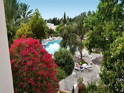 1 bedroom apartment for sale, Paphos Gardens Resort, Paphos