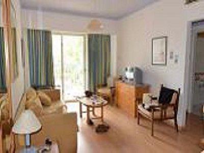 Image 3 | 1 bedroom apartment for sale, Paphos Gardens Resort, Paphos 170678