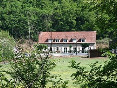 10 bedroom farmhouse for sale, Evaux les Bains, Creuse, Limousin