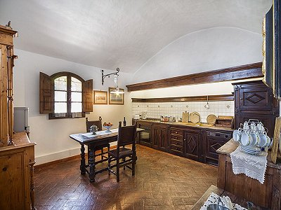 Image 10 | Restored Convent  for sale Located near Florence 170989