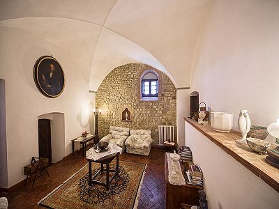 Image 12 | Restored Convent  for sale Located near Florence 170989