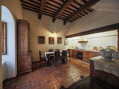 Image 16 | Restored Convent  for sale Located near Florence 170989