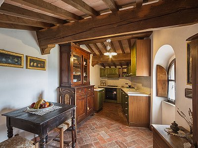 Image 17 | Restored Convent  for sale Located near Florence 170989