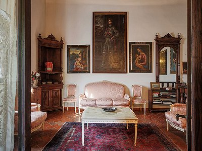 Image 20 | Restored Convent  for sale Located near Florence 170989