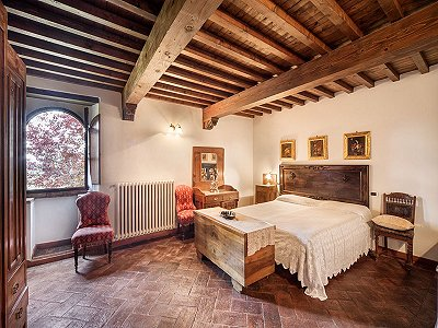 Image 21 | Restored Convent  for sale Located near Florence 170989
