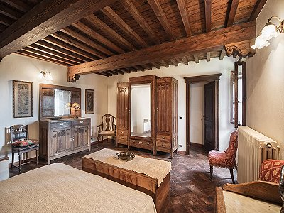 Image 22 | Restored Convent  for sale Located near Florence 170989