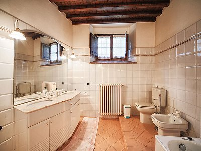 Image 23 | Restored Convent  for sale Located near Florence 170989