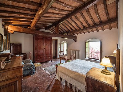 Image 24 | Restored Convent  for sale Located near Florence 170989