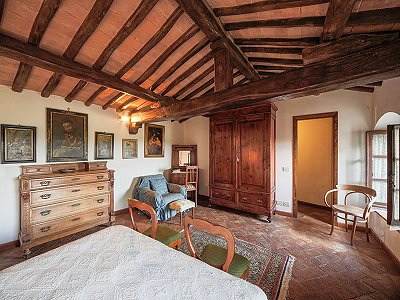 Image 25 | Restored Convent  for sale Located near Florence 170989