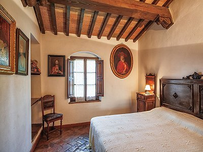 Image 26 | Restored Convent  for sale Located near Florence 170989