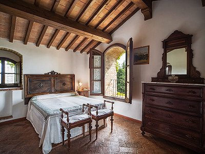Image 27 | Restored Convent  for sale Located near Florence 170989