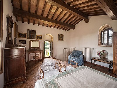 Image 28 | Restored Convent  for sale Located near Florence 170989