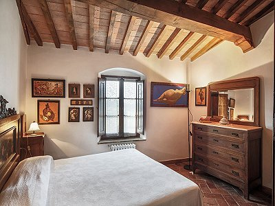 Image 29 | Restored Convent  for sale Located near Florence 170989