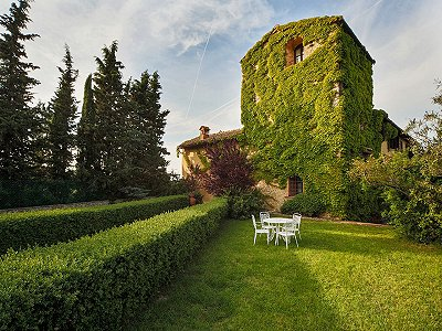 Image 3 | Restored Convent  for sale Located near Florence 170989