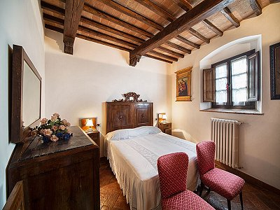 Image 30 | Restored Convent  for sale Located near Florence 170989