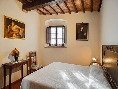 Image 31 | Restored Convent  for sale Located near Florence 170989