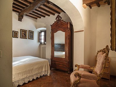Image 32 | Restored Convent  for sale Located near Florence 170989