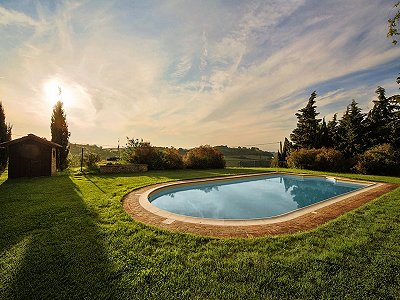 Image 5 | Restored Convent  for sale Located near Florence 170989
