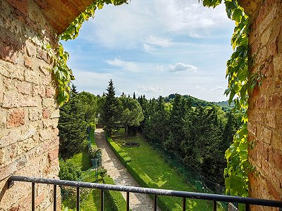 Image 9 | Restored Convent  for sale Located near Florence 170989