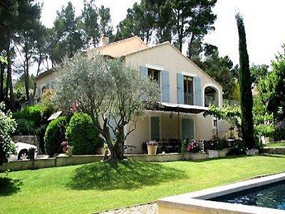 4 bedroom villa for sale, Grambois, Vaucluse, Luberon