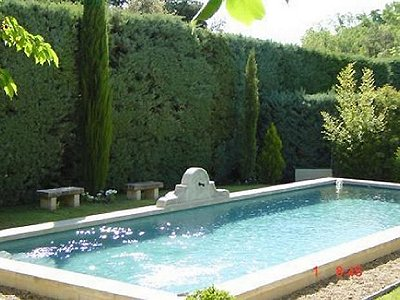 Image 2 | 4 bedroom villa for sale with 0.39 hectares of land, Grambois, Vaucluse , Luberon 171040