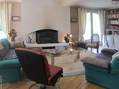 Image 4 | 4 bedroom villa for sale with 0.39 hectares of land, Grambois, Vaucluse , Luberon 171040