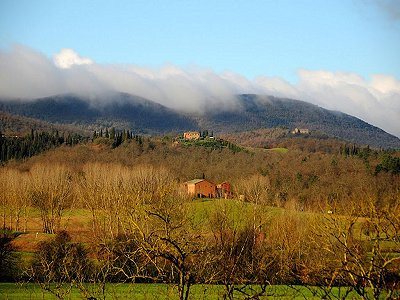 Image 2 | 8 bedroom farmhouse for sale with 1 hectares of land, Torrita di Siena, Siena, Chianti 171054